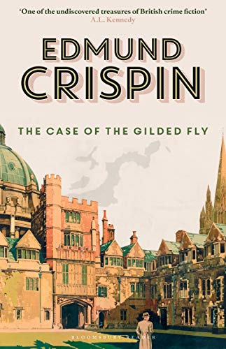 The Case of the Gilded Fly (The Gervase Fen Mysteries)