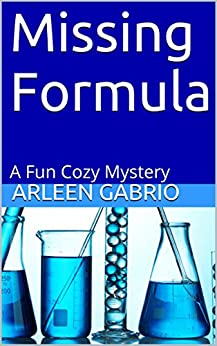 formula for writing a cozy mystery authors