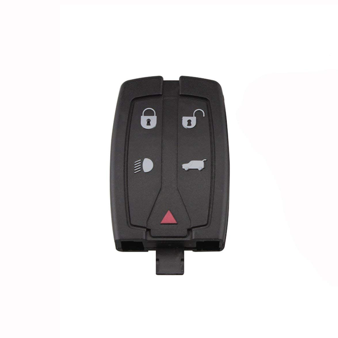 Kongqiabona Car Remote Key for Land Rover Entry Remote Car Key Fob Control Car Keys Come with PFC7953 Chip 434 Frequency