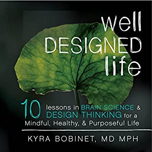 Well Designed Life Audiobook