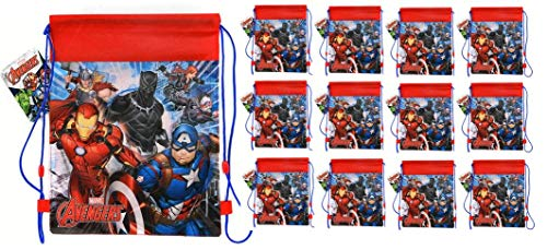 UPD Avengers Sling Bags Party Bags x -