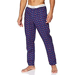 Calvin Klein Sleep Pant Pantalons Homme