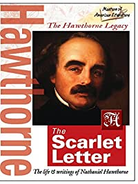 the hawthorne legacy the scarlet letter 2016