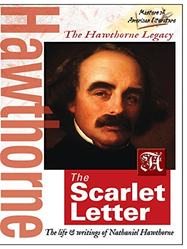 The Hawthorne Legacy - The Scarlet The classics