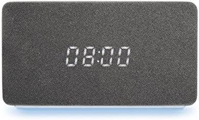 Thomson CL301P - Radio Despertador con proyector, USB y Radio FM ...