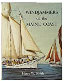 img - for Windjammers of the Maine Coast book / textbook / text book