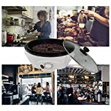 Household Coffee Roaster Machine Electric Coffee