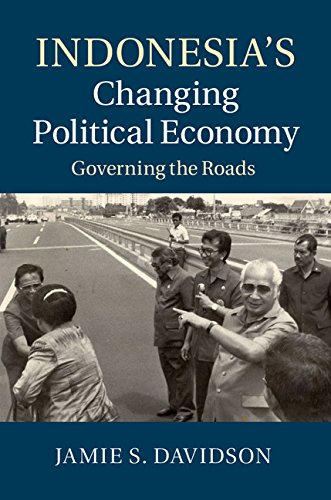 Download Indonesia's Changing Political Economy: Governing the Roads Pdf