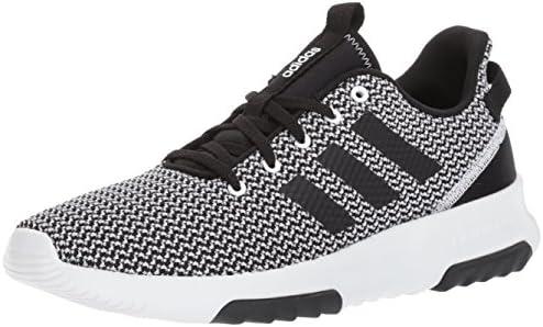 adidas Men's Cf Racer Tr Hiking Shoes, white/black/white, (8 M US ...