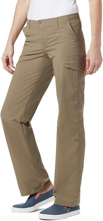 Columbia Women/'s Full Leg Aruba Roll Up Pant Choose SZ//Color