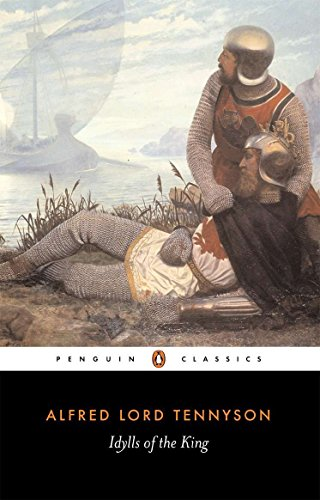 Idylls of the King (Penguin Classics) by imusti