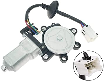 Replacement Parts Well Auto 742-511 WINDOW LIFT MOTOR-Front Left ...