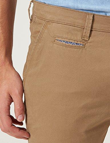 Pioneer beige Chino 24 Pantaloni Smart Beige Uomo Hw0q6SH