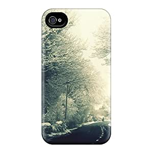 Top Quality Cases Covers For Iphone 6 Cases With Nice Winter Weather Driving Tips Appearance