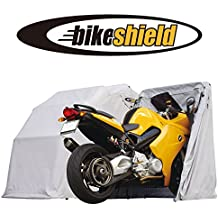 The Bike Shield Tourer (Large) Motorcycle Shelter / Storage / Cover / Tent / Garage