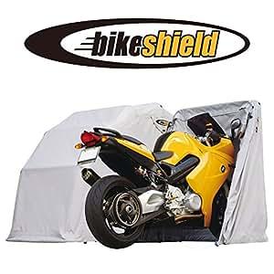 The Bike Shield - Carpa protectora para motocicletas - Standard (Mediano)