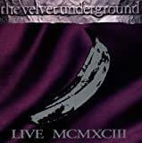 Live 93 - Single CD