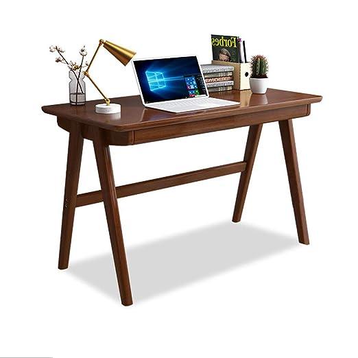 Ncloyn Moderno Mesa De Ordenador Mesa De Oficina,Mesa para Sofá ...