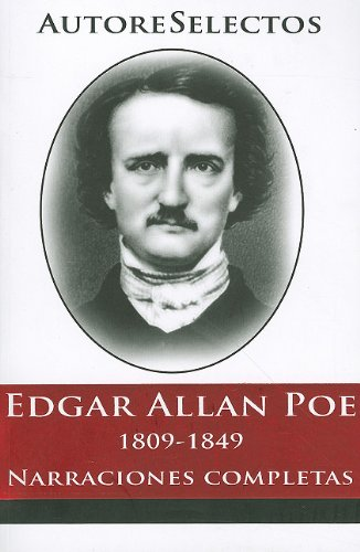 Top 6 recommendation edgar allan poe books in spanish