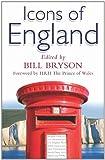 """""""Icons of England"""" av Bill Bryson"""