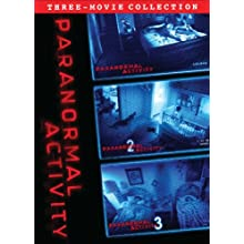 Paranormal Activity Trilogy Gift Set (2012)