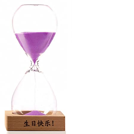 Creative Time Hourglass Timer Valentine Gift Wedding Birthday Send Friends Gifts For Men And Women C Amazoncouk Kitchen Home
