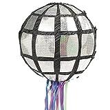 Disco Ball Pull String Pinata