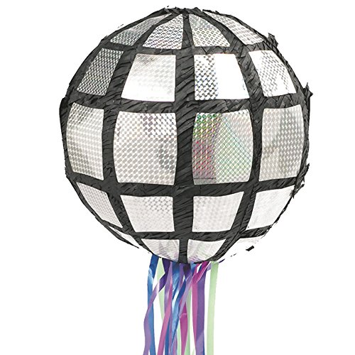 Disco Ball Pinata - Disco Ball Party