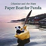 Paper Boat for Panda