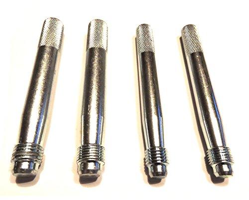 Kfz - Radmontagehilfe Set Stahl verzinkt Ebeling