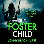 The Foster Child | Jenny Blackhurst