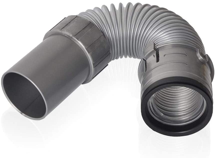 KeeTidy Vacuum Floor Nozzle Hose Lift Away Replacements Compatible with Shark Navigator NV350, NV351, NV352, NV356, NV357, UV440, Replace Part #193FFJ