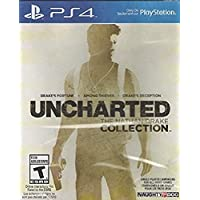 UNCHARTED: La colección de Nathan Drake - PlayStation 4