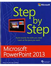 Microsoft PowerPoint 2013 Step by Step