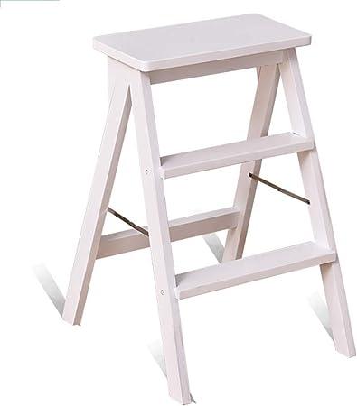 SHLDTZ Escalera for niños de 2 escalones Escalera for niños, Escalera de 2 Pisos Aumente la