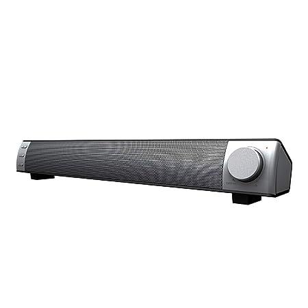 Mobile Porta Tv Con Audio Surround Integrato.Ai Life Subwoofer Soundbar Suono Surround Subwoofer Integrato