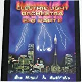 electric light orchestra live - One Night in Australia - Live