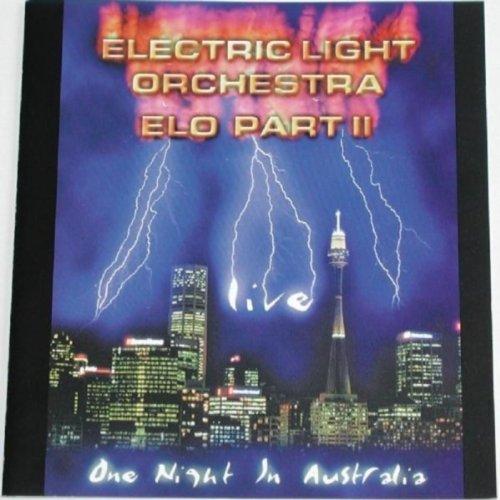 One Night in Australia - Live