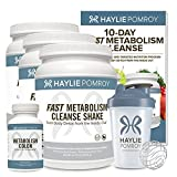 Haylie Pomroy's 10-Day Fast Metabolism Cleanse Program