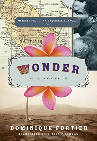 book cover of Wonder