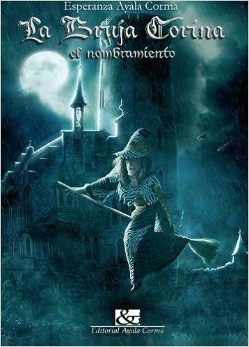 Descargar gratis ebook pdfs La Bruja Corina PDB