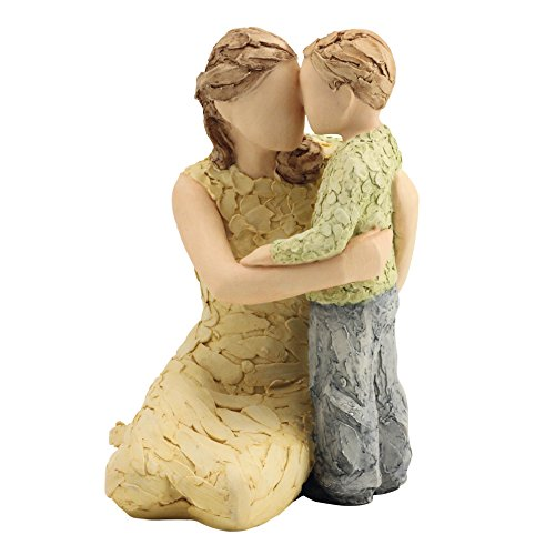 More Than Words My Boy Figurine by Arora Design Ltd