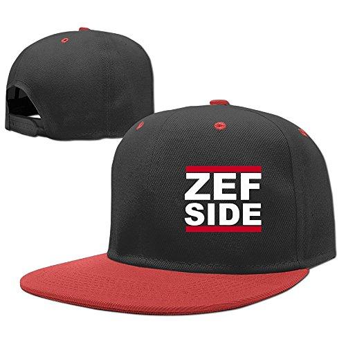 Kualday-Kids-Die-Antwoord-ZEF-SIDE-Hats-Caps