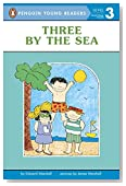 Three by the Sea (Penguin Young Readers, Level 3)