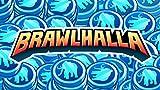 Brawlhalla - 340 Mammoth Coins - Nintendo Switch [Digital Code]