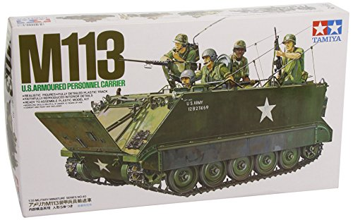 Tamiya 1/35 US M113 A.P.C. Kit ()