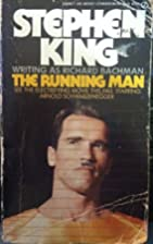 By Stephen King The Running Man