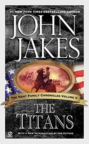 The Titans (Kent Family Chronicles)