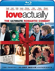 Love Actually Blu-ray by Universal Studios