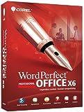 Corel WordPerfect Office X6 Pro [Old Version]